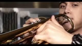 Brass Spirit / Меден Дух