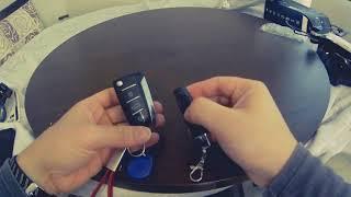 A032 CAR DOOR OPENER CLONING DUPLICATOR REMOTE CONTROLLER