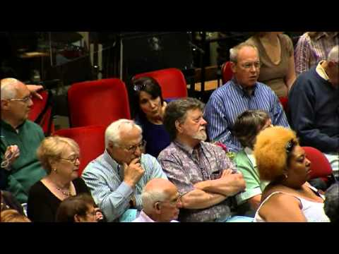 Creative Music Making 2010:  Maryville University Music Therapy Program