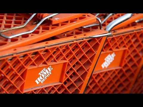 Home Depot Extends Profit Win Streak to 13 Quarters