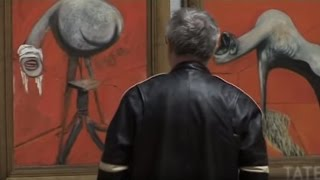 Damien Hirst on Francis Bacon | TateShots