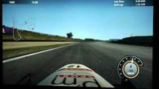 Race Pro Xbox 360: F3000 on Zandvoort Professional