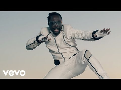 will.i.am  T.H.E. The Hardest Ever ft. Mick Jagger, Jennifer Lopez