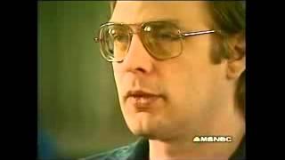 MANIAC Jeffrey Dahmer Interview - Stone Philipps Segment 1 Part 2 of 6