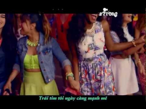 [Vietsub+kara] Miss movin' on - Fifth Harmony