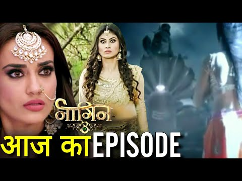 NAAGIN 3 Full Episode Today Full Story | 20 April | Shivangi | Upcoming  Twist | NAAGIN 3 | Colors TV