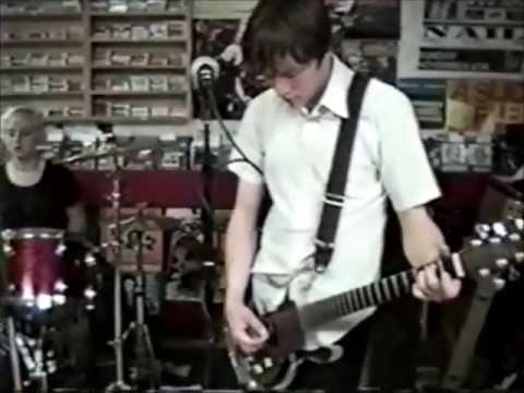 Unwound at American Beat Records, Birmingham, AL 06081996 mp3