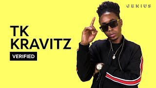 "TK Kravitz ""Ocean"" Official Lyrics & Meaning 