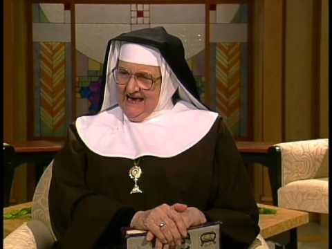 Mother Angelica Live Classics - 2015-02-03 - Hope