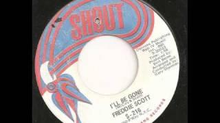 FREDDIE SCOTT - I