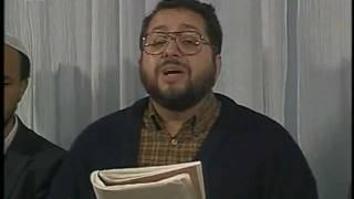 Liqa Ma'al Arab 18 November 1997 Question/Answer English/Arabic Islam Ahmadiyya