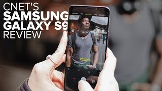 Samsung Galaxy S9 review: Is it better than the S8?