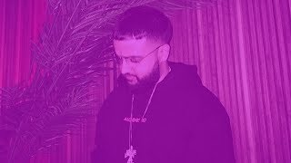 Nav Wanted You Official Slowed Audio