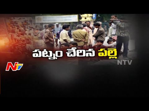 Farmers Migrating From Villages To Cities Due To Drought Conditions | Special Focus On Farmers | NTV
