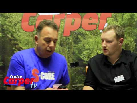 Interview with Richworth Baits' Pete Wilson