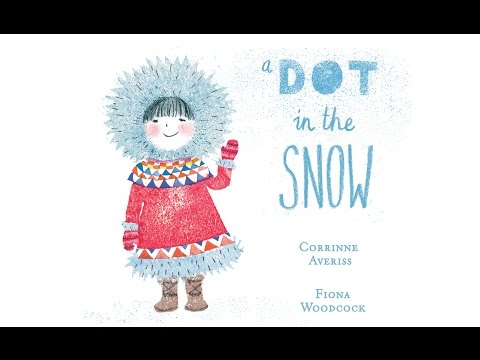 Christmas story time for Kids: Dot in the Snow | Oxford Children's Books