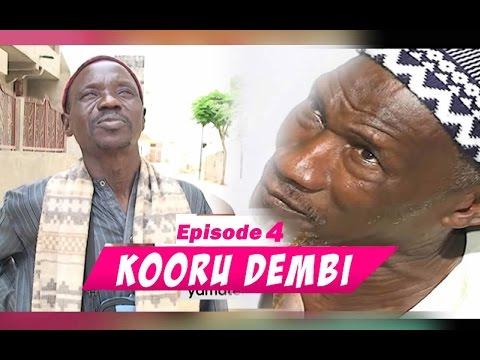 """Kooru Dembi - Episode 4 : """"Arrivée de Modou Péne"""""""