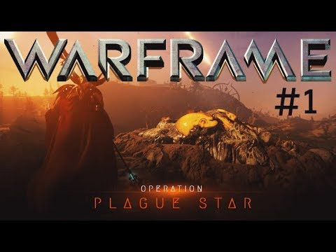 Everything in Ordis?   Operation: Plague Star   Warframe ...