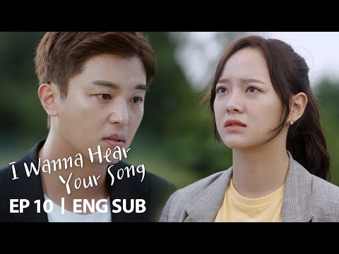 "Yeon Woo Jin ""Ian Is Dead, But That Girl Is Still Alive"" [I Wanna Hear Your Song Ep 10]"