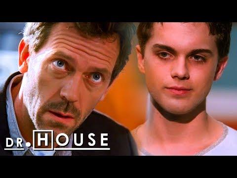 Desintoxicación: House y su adicción | Dr. House: Diagnóstico Médico from YouTube · Duration:  4 minutes 35 seconds