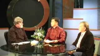 The Heavenly Man - Brother Yun on Forgiveness