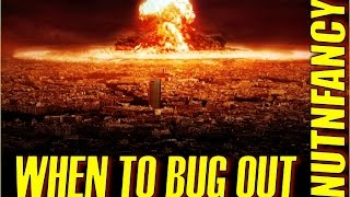 Survive This: TOP 10 Reasons NOT to Bug Out