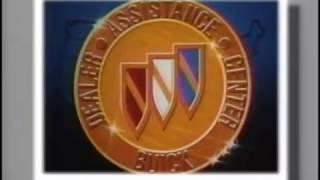 Buick – 1988 Dealer Assistance Center Business Review
