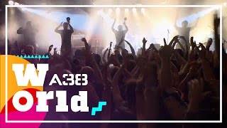 Shantel & Bucovina Club Orkestar - Bella Ciao // Live 2015 // A38 World