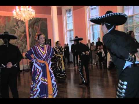 Mexico y sus raices New Orleans