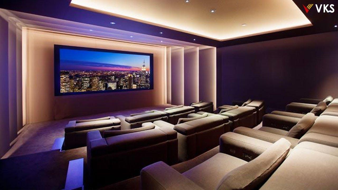 Modern Home Theater Room Design Ideas Home Cinema Room Setup Design Media Room Design Youtube