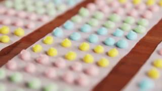 Candy Dots | Delish