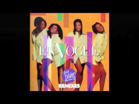 En Vogue - Give It Up, Turn It Loose (Kevin's Jazz Remix)