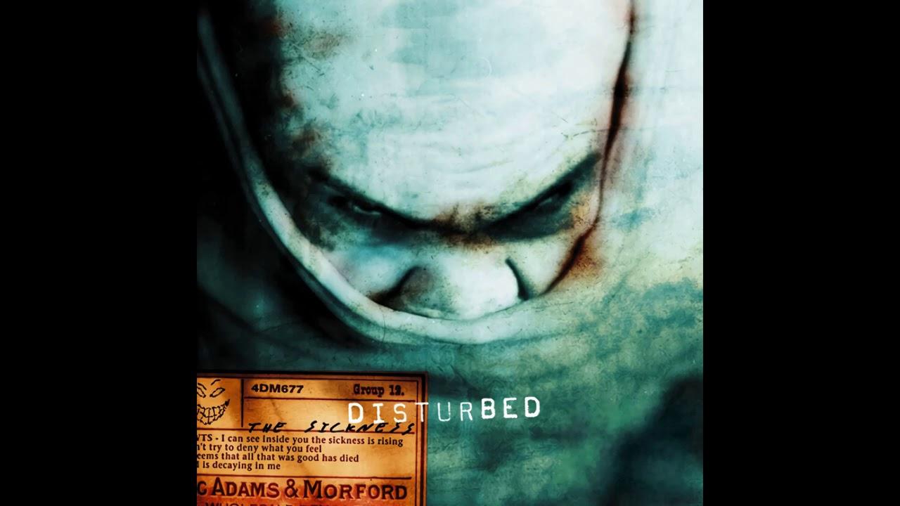 Download Disturbed - The Sickness (Full Album)