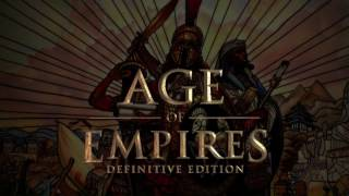 Age of Empires Definitive Edition gameplay trailer