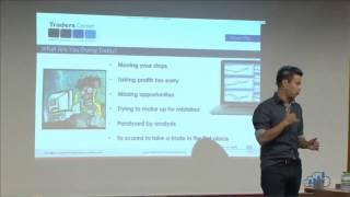 Price Action vs Indicators Seminar