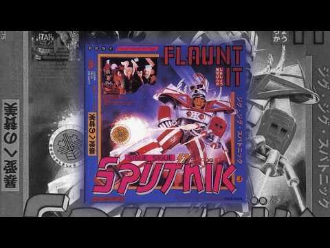 Sigue Sigue Sputnik - Flaunt It 1986 [Full HD]