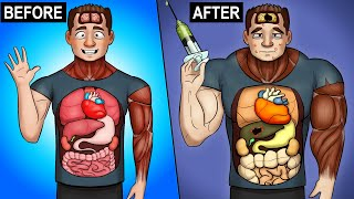 What Happens to Your Body on Steroids?
