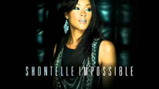 Shontelle- Impossible (Radio Edit)