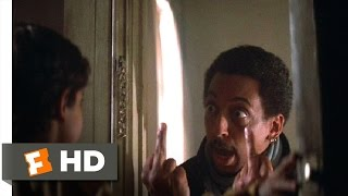 Running Scared (6/12) Movie CLIP - Flipped Off (1986) HD