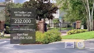 444 Tradition Lane   Kam Patel   Real Estate Showcase TV Lifestyles