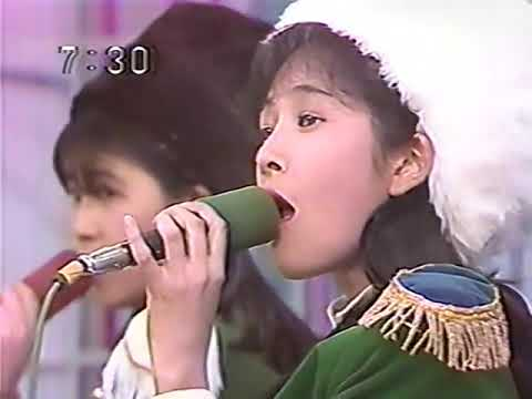 麻生真美子 & キャプテン 真冬のビーチ・ボーイ