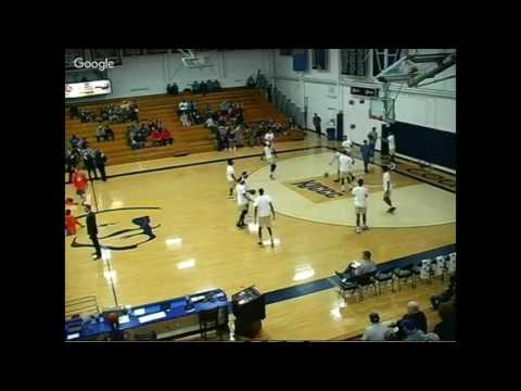 Independence Community College Pirates Basketball Vs. Neosho