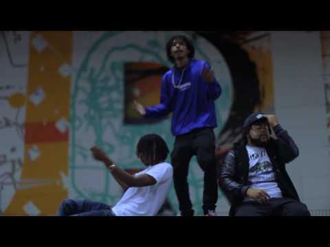 Demotus - Please Help Me (Official Music Video) Filmed by Pablo Vasquez