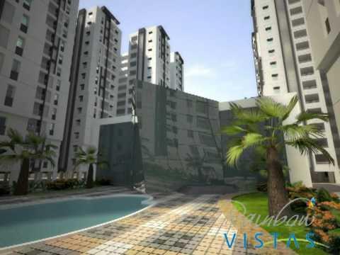 Cybercity Byilders Rainbow Vistas Hyderabad Residential