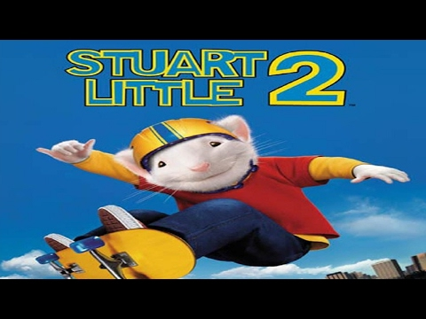 Stuart Little 2 Walkthrough - Part 12/16: Back Alleys