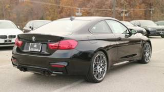 New 2017 BMW M4 Baltimore MD Woodlawn, MD #B17217 - SOLD