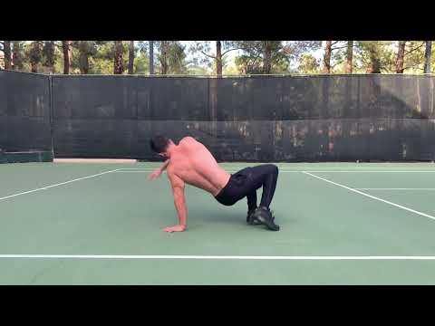 SWIPE TUTORIAL | How to Master the Swipe | Learn to Breakdance