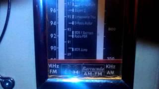 Eigenbau Mp3 und DSP Kofferradio (Bandscan MW/UKW)