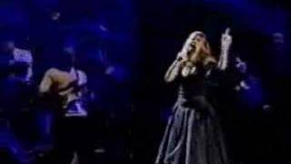 Mariah Carey- Anytime You Need A Friend Live 1996