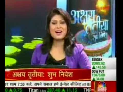 Why bullion India is a good investment option for retail investors - CNBC Awaaz
